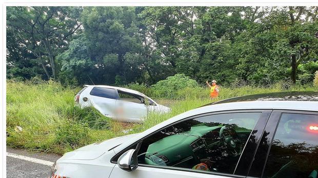 Man killed in Pinetown car crash