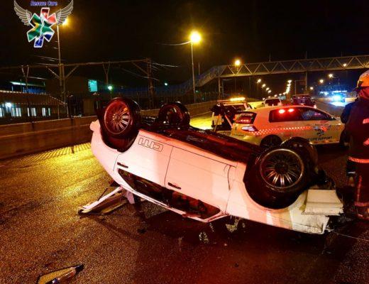 m4 fatal crash