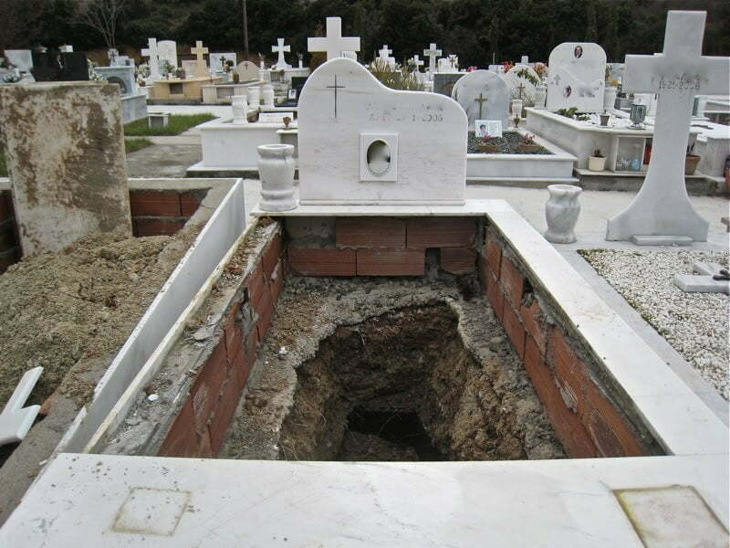 man exhumed in cape town, suspicious will and cannabis oil