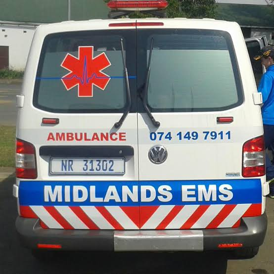 midlands ems