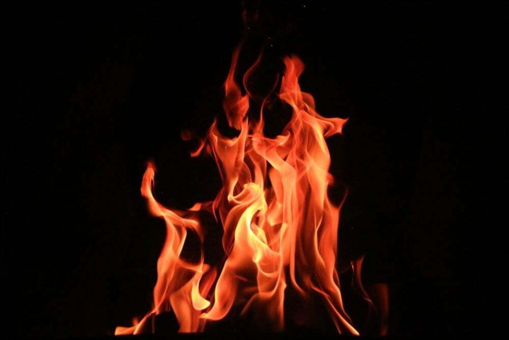verulam woman tries to burn self