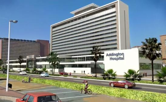 addington hospital