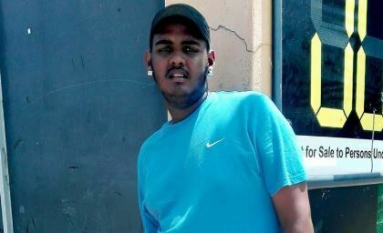 teenager killed in gang violence