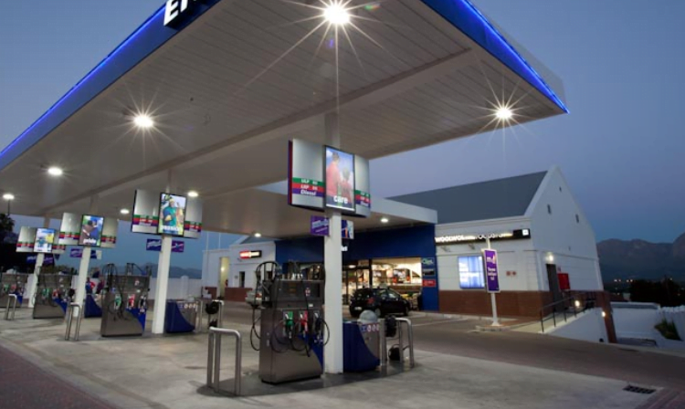 petrol stations robbed