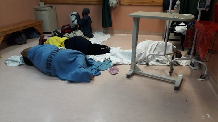 edenvale hospital