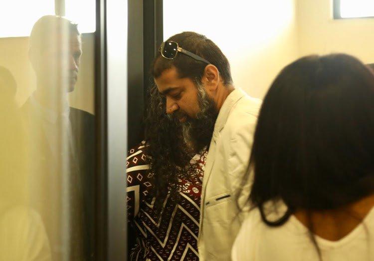 Farhad Hoomer durban terrorist attack suspect