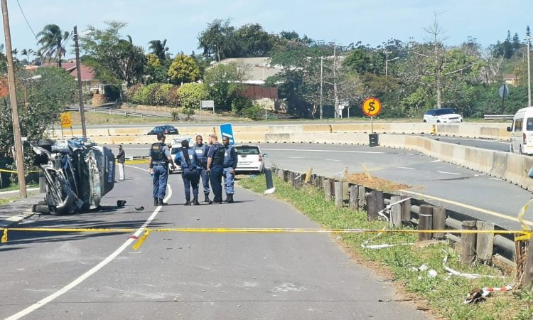 westville high speed chase shootout