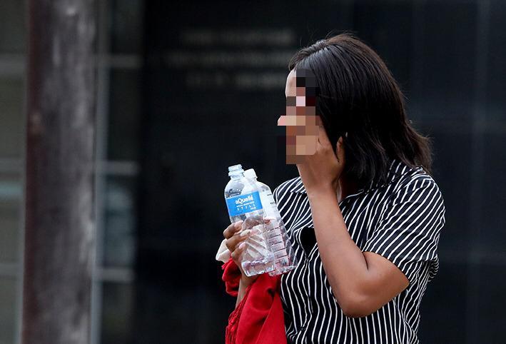 melvin naidu's alleged killer released