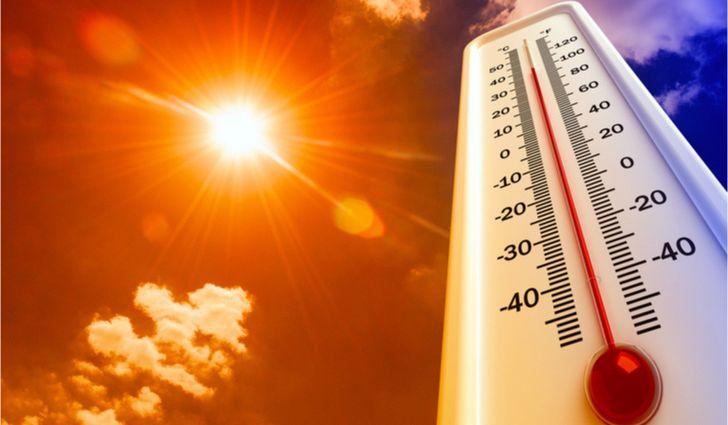 kzn heat wave