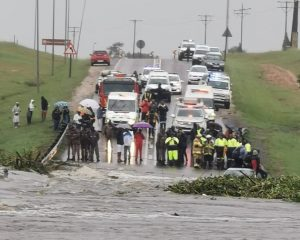 pretoria floods