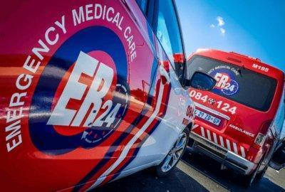 girl crushed to death witbank