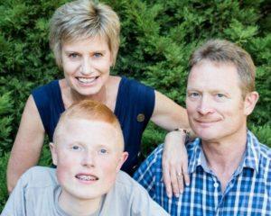 secunda family murder