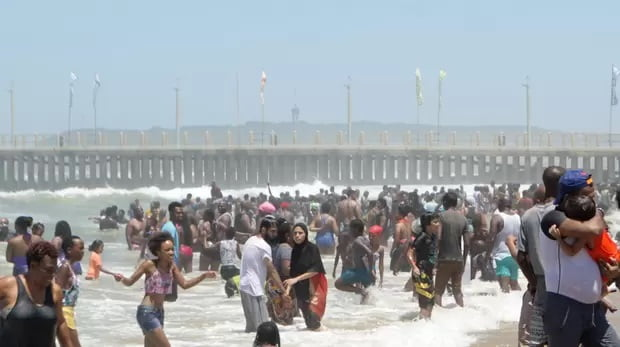 umhlatuze beach festival
