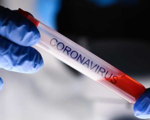 exposed to coronavirus