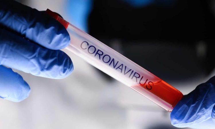 exposed to coronavirus