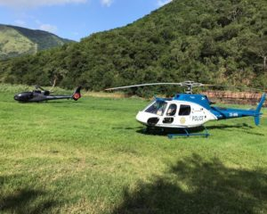 Kzn plane crash