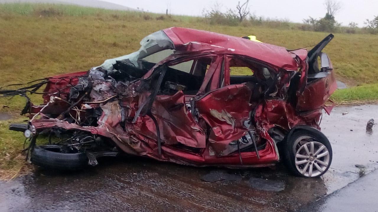n2 truck accident tugela