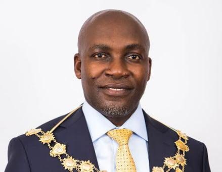 eThekwini Mayor Mxolisi Kuanda