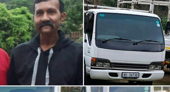 Dhanpall Rajcoomar found dead